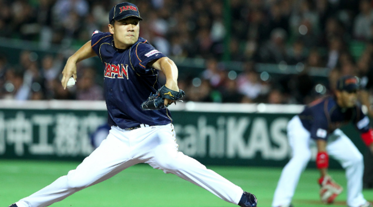 SI Now: Is Tanaka worth risk for Yankees?