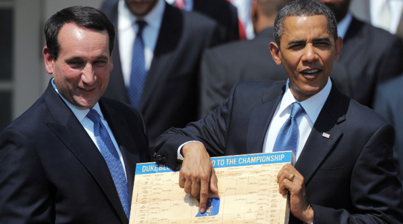 Boomer: $1 Billion Bracket Challenge & the national debt