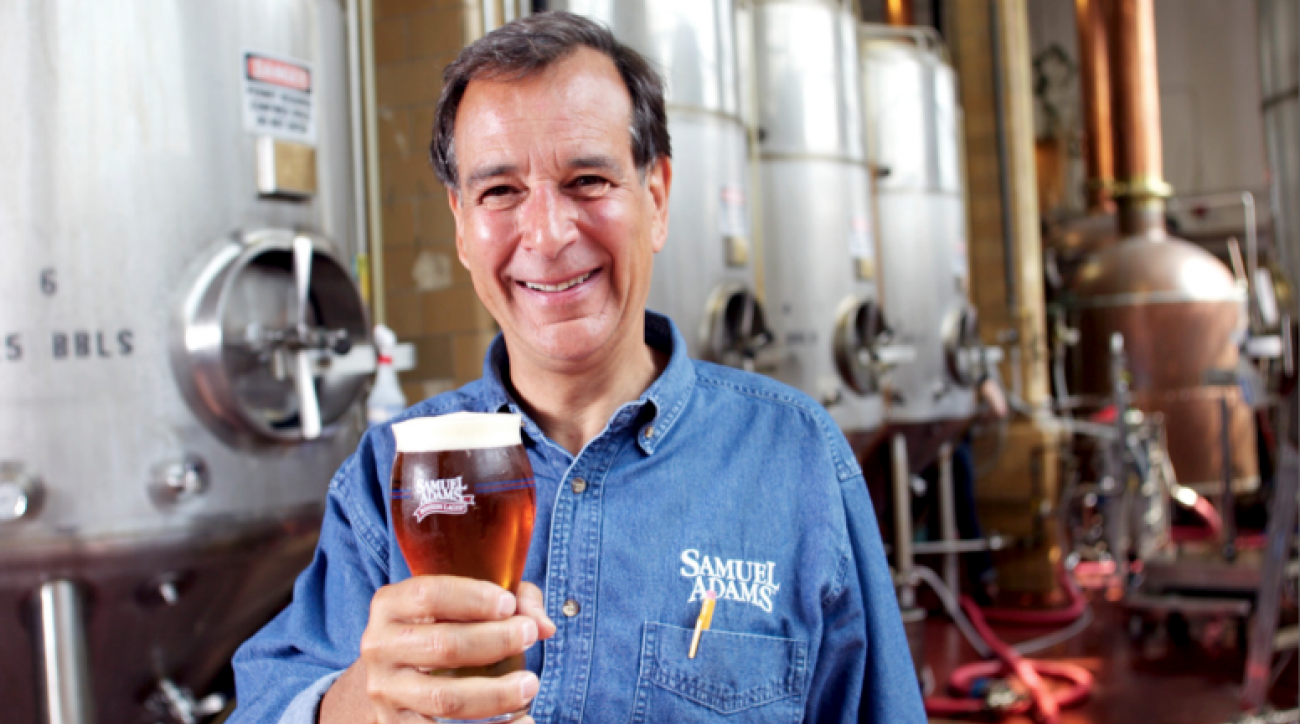 SI Now: Inside brewing craft beer with Sam Adams founder