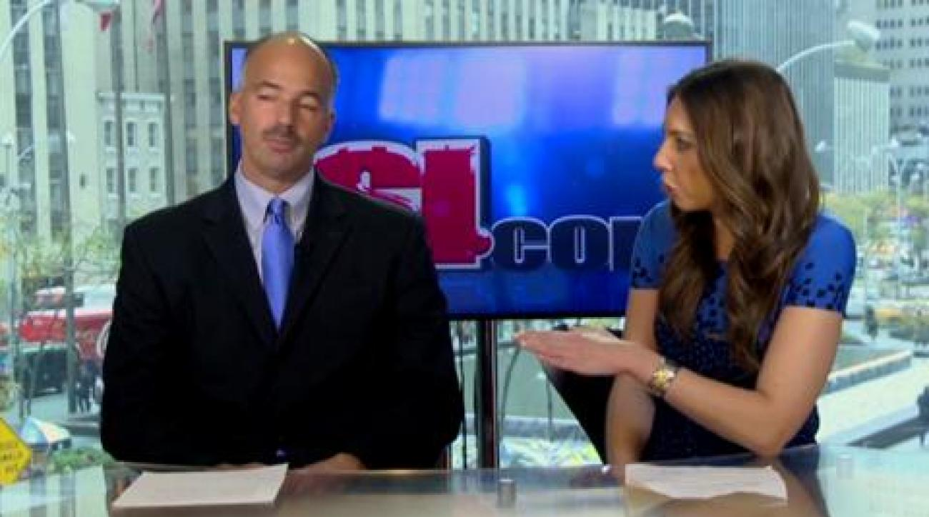 NFL Draft Watch: Alabama vs. Texas A&M