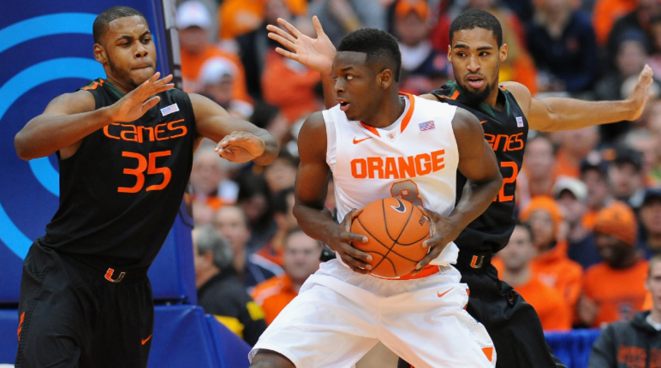 Seth Davis' Upset Watch: Syracuse Orange