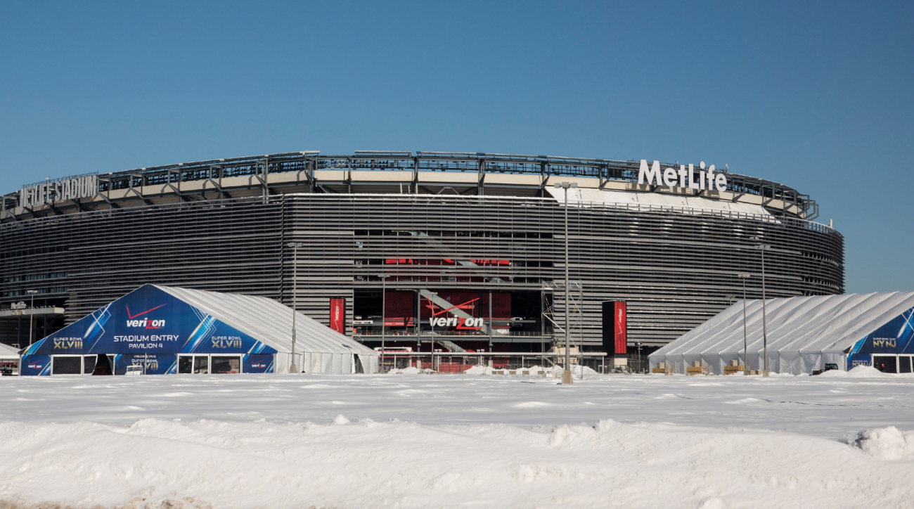 SI Now: Pros outweigh cons for New York Super Bowl