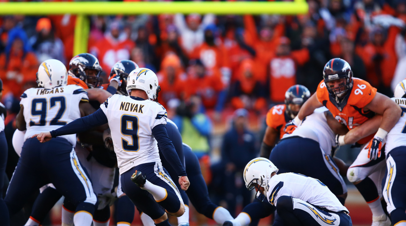 SI Now: Moving extra point back 10 yds would make game more exciting