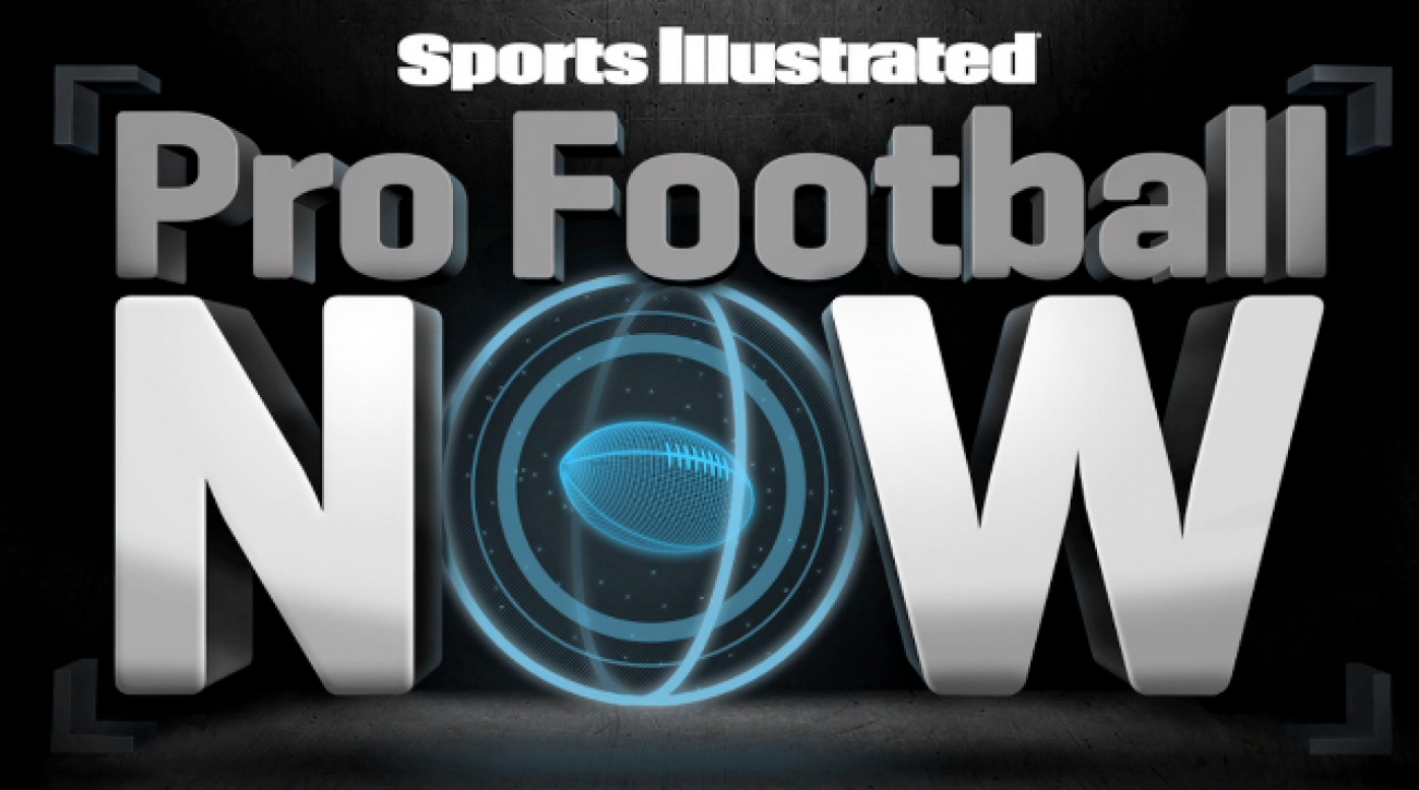 Pro Football Now: Thursday October 31, 2013