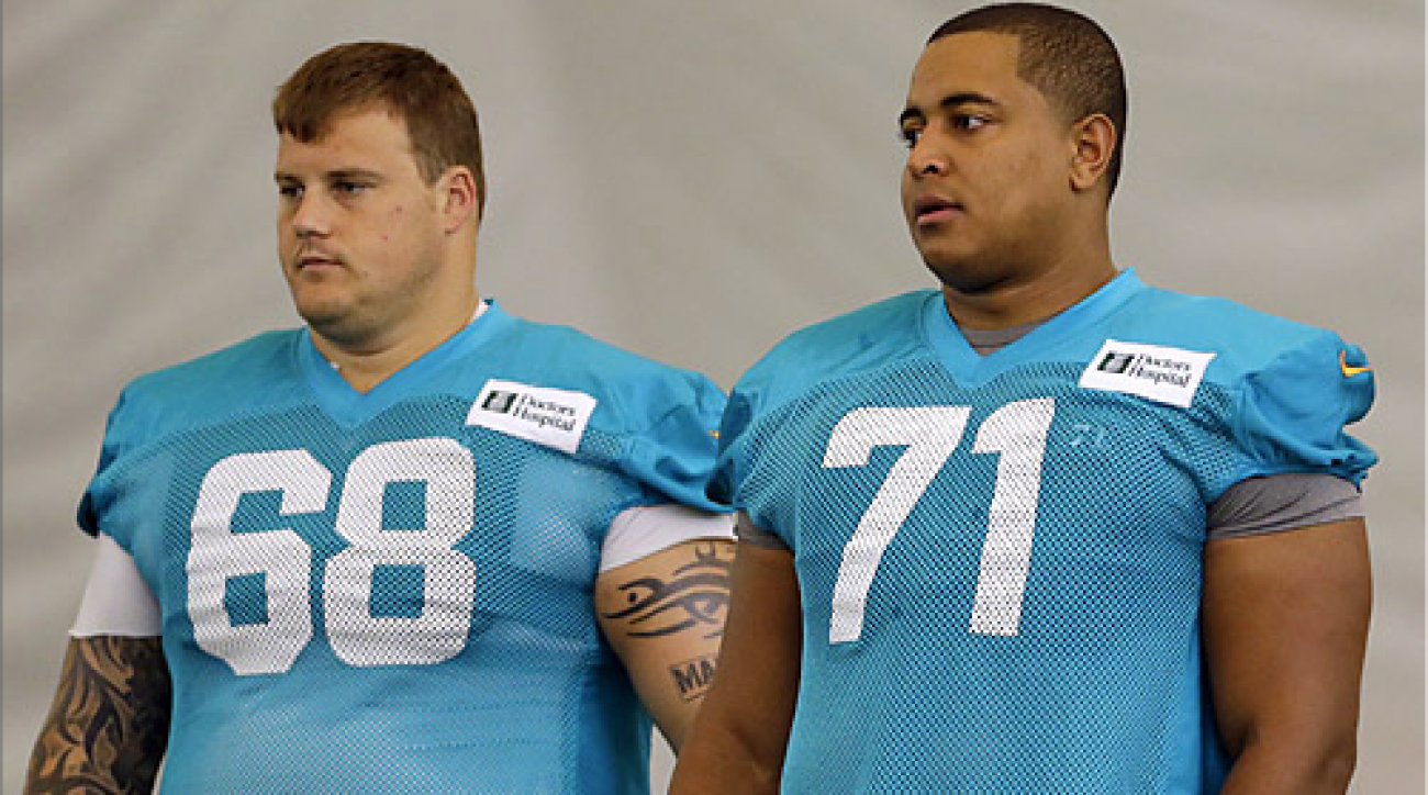 SI Now: How the Dolphins move past Incognito, Martin scandal