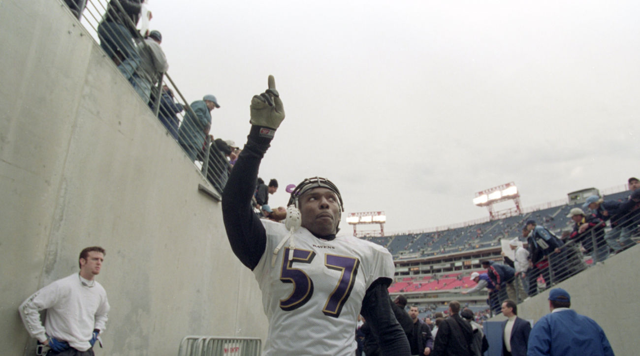 SI Now: One-on-on with Super Bowl Champion O.J. Brigance