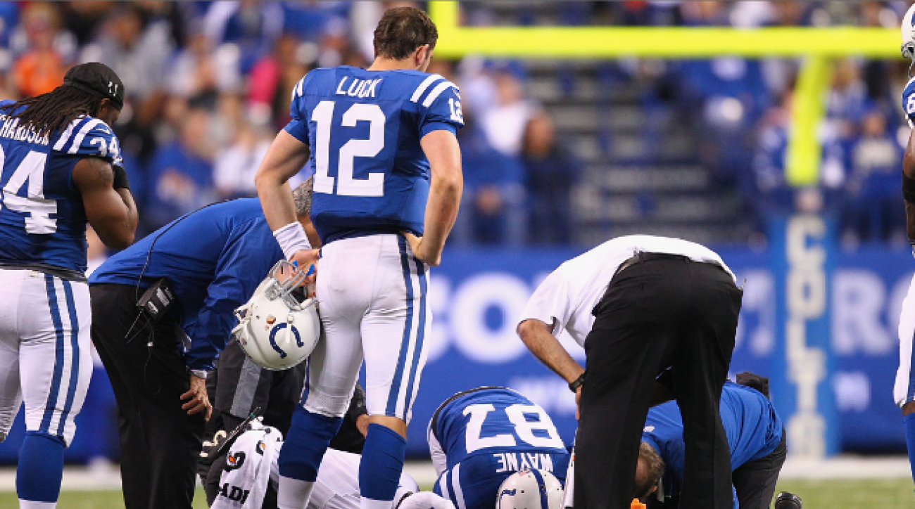 Pro Football Now:  Which NFL team will miss their injured star most?