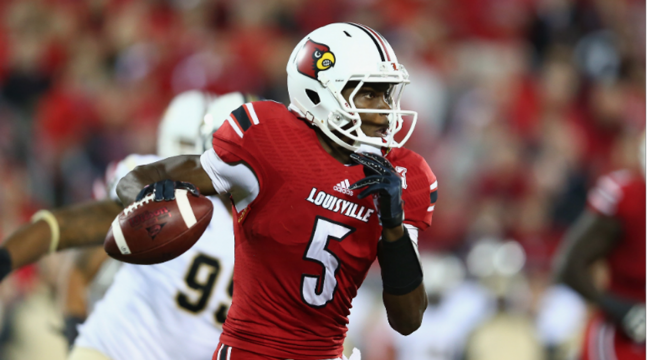 SI Now: Which college quarterback is the top NFL prospect?