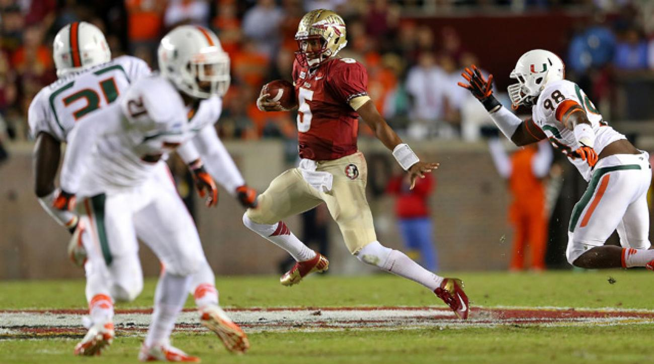 Florida State handles first real adversity in win over Miami