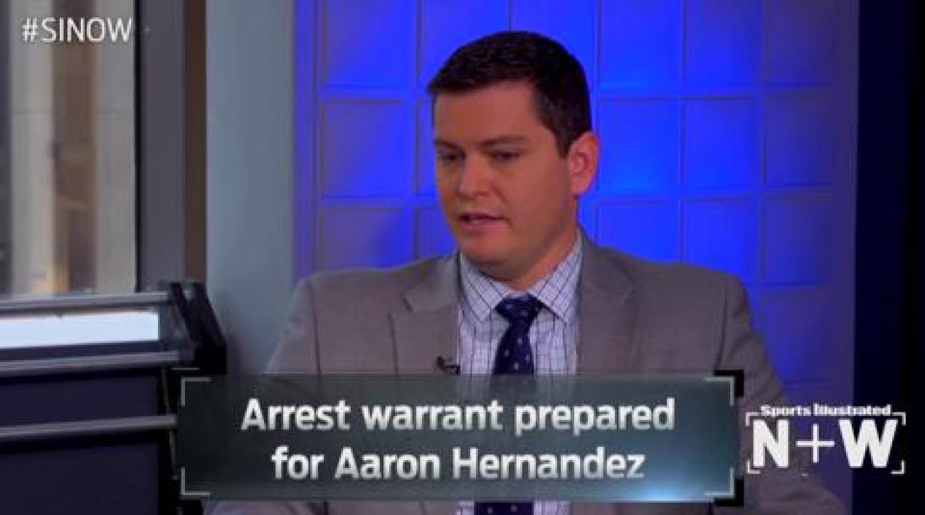 SI Now: How does the Hernandez situation affect the Patriots?