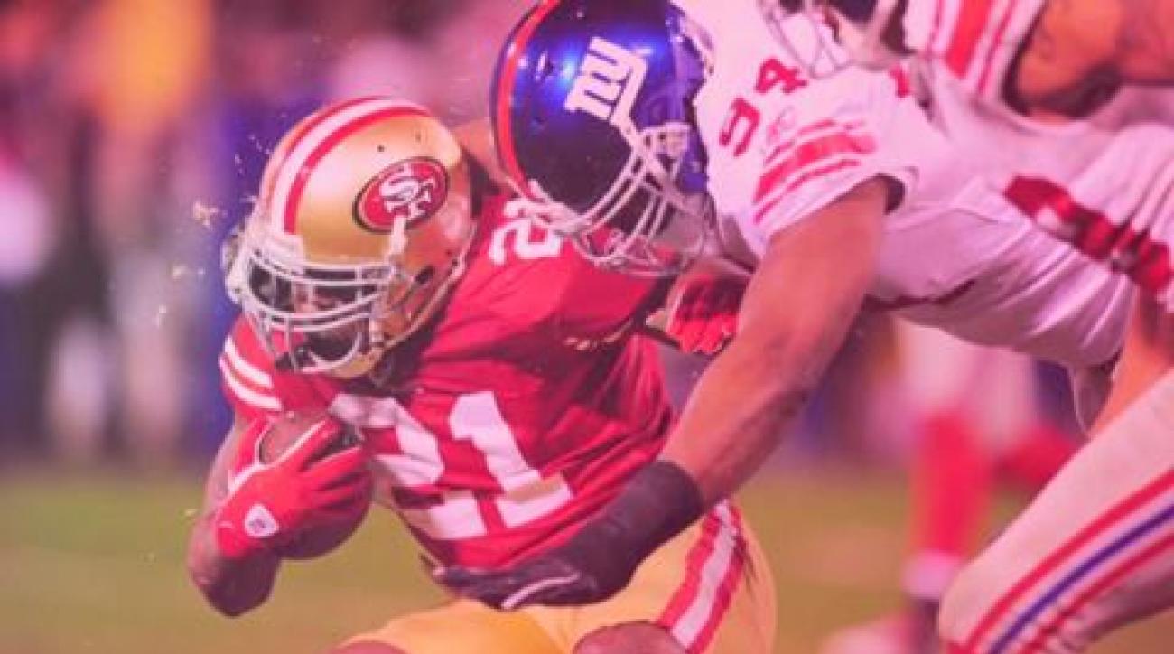 Trotter: Frank Gore deserves Super Bowl title