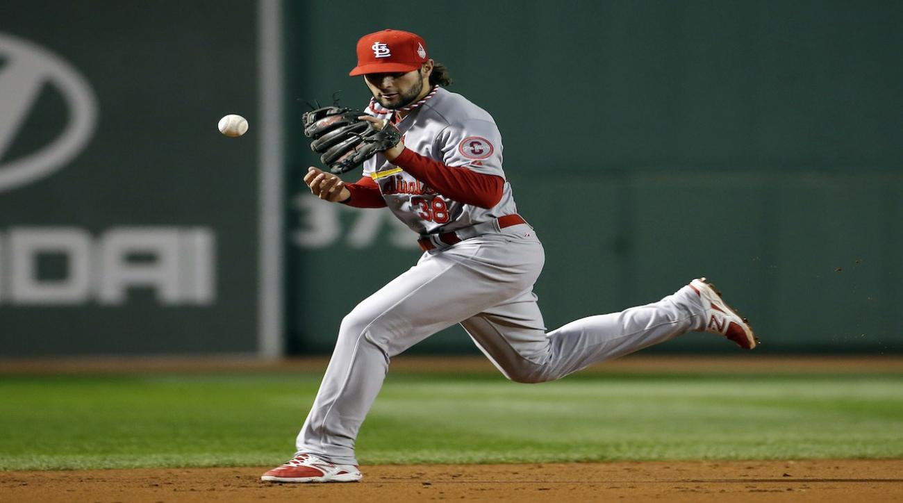 World Series Game 1 recap: Red Sox vs. Cardinals