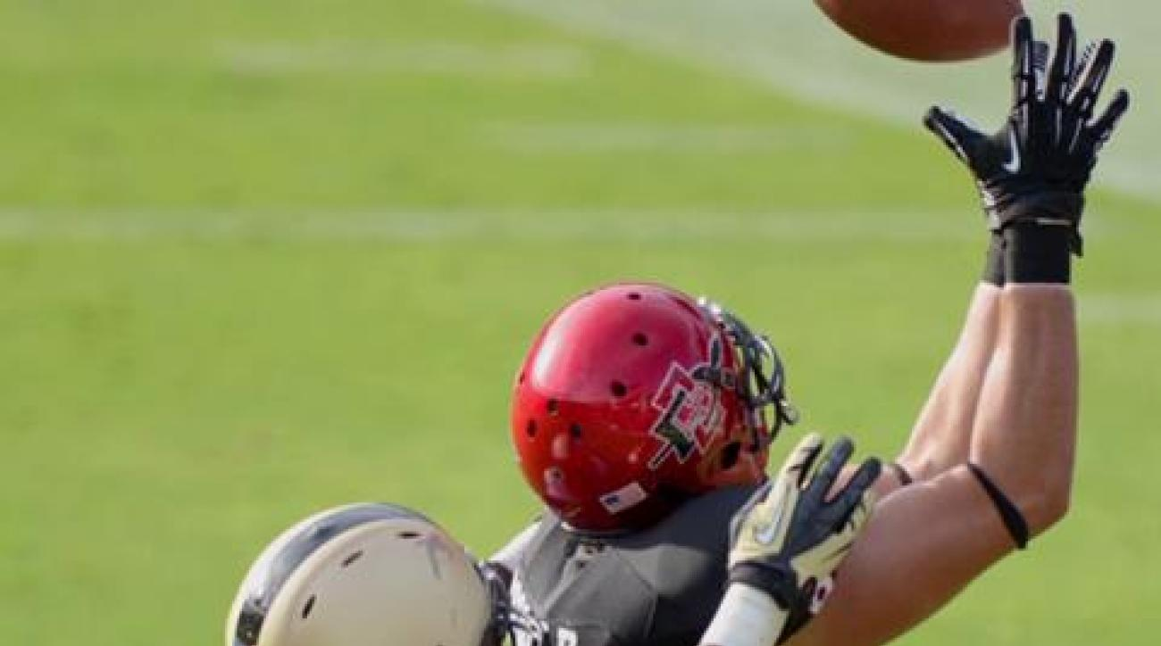 NFL Draft Watch: Poinsettia Bowl