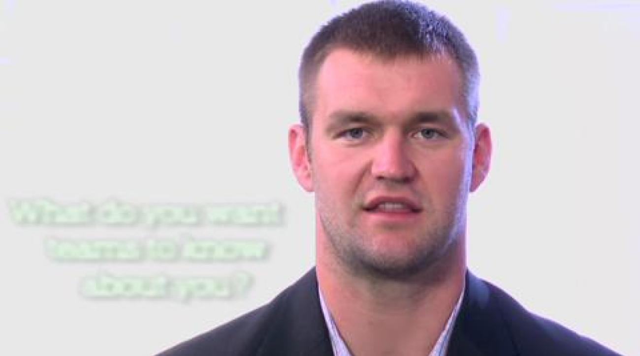 Get to know: Margus Hunt