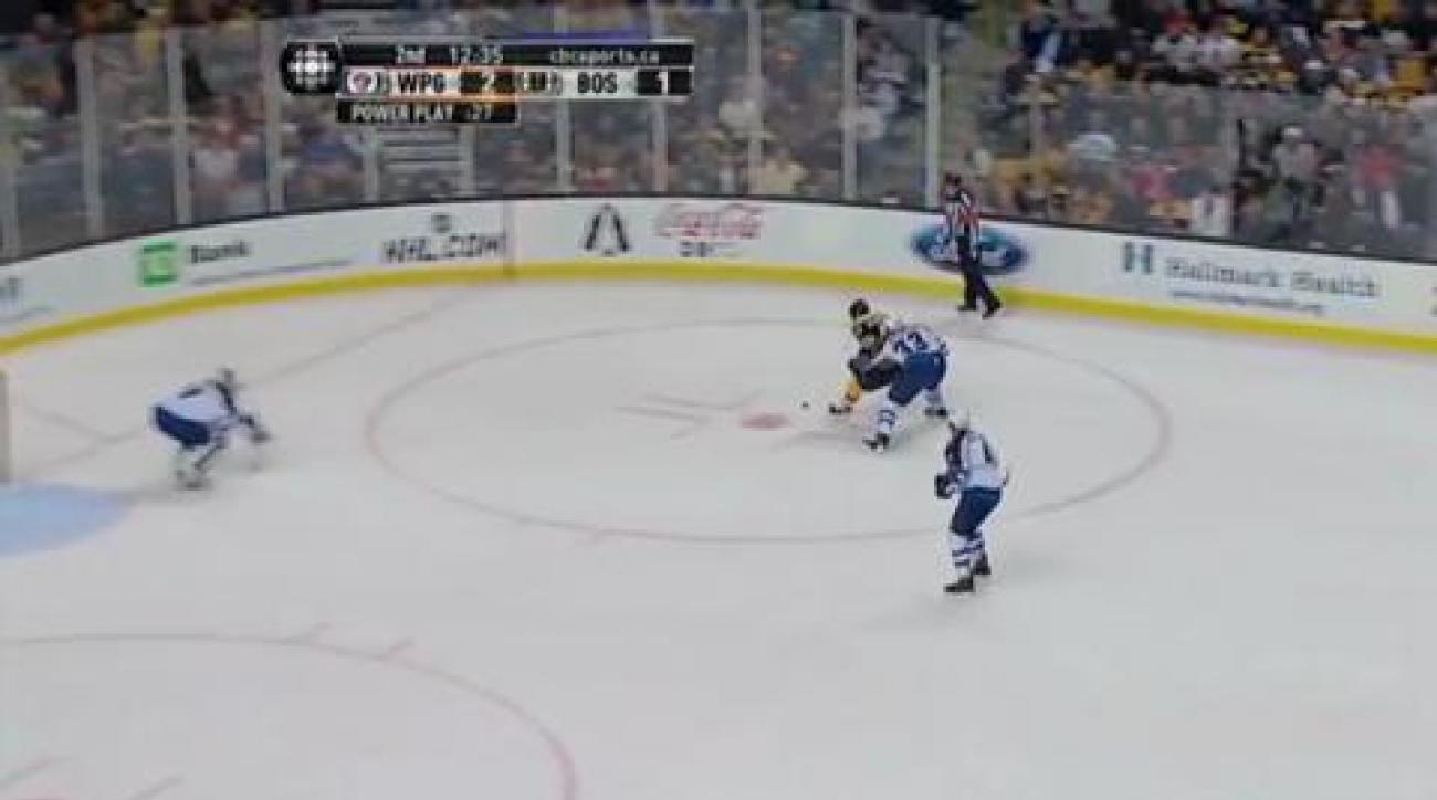 Bruins win 11th of 12