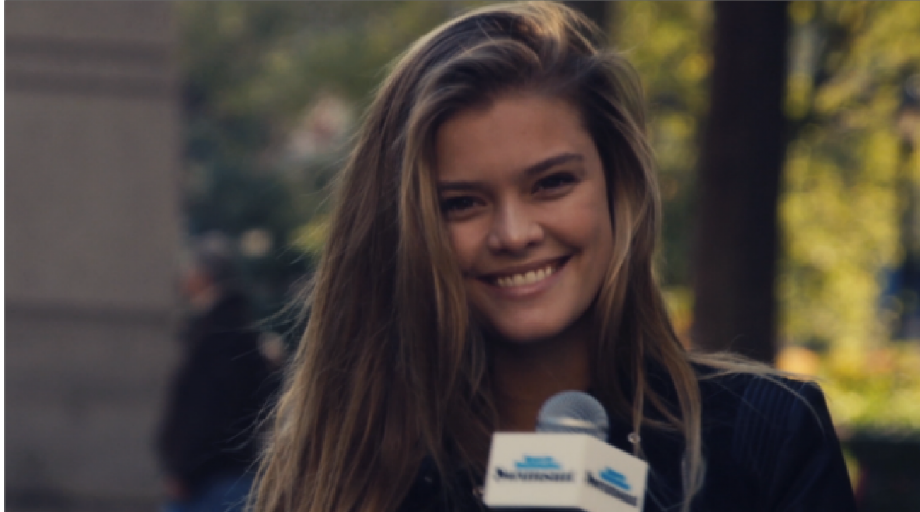 New York City Trivia with Nina Agdal