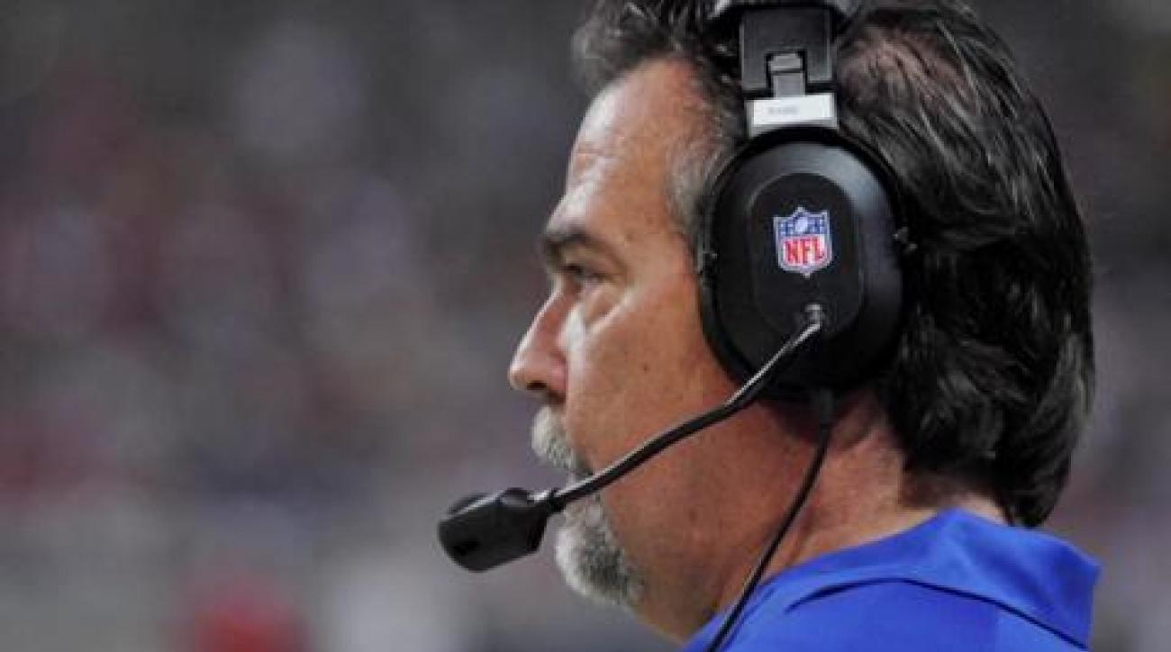 Banks: Evaluating first-year head coaches