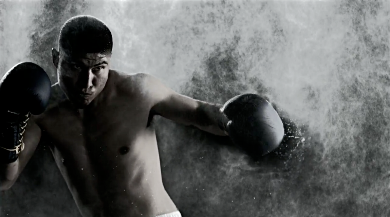 Mikey Garcia Feature
