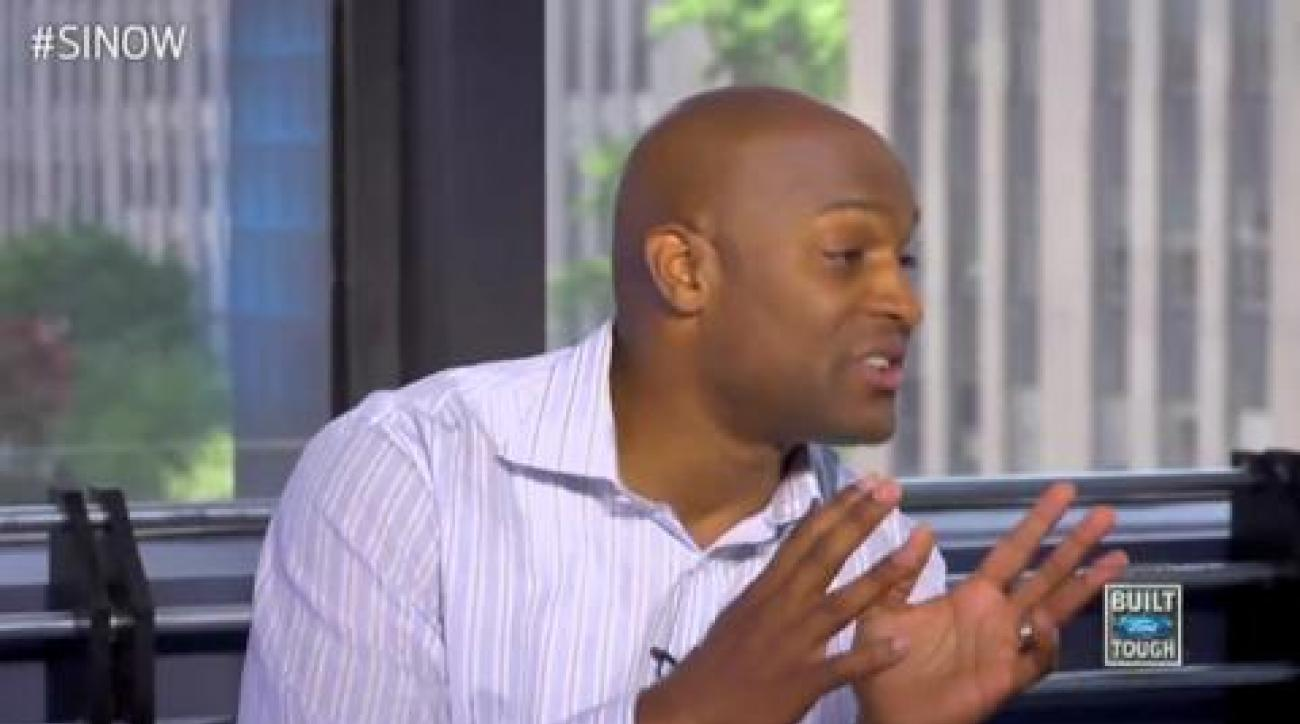Amani Toomer: Steve Smith affected Giants' holdouts
