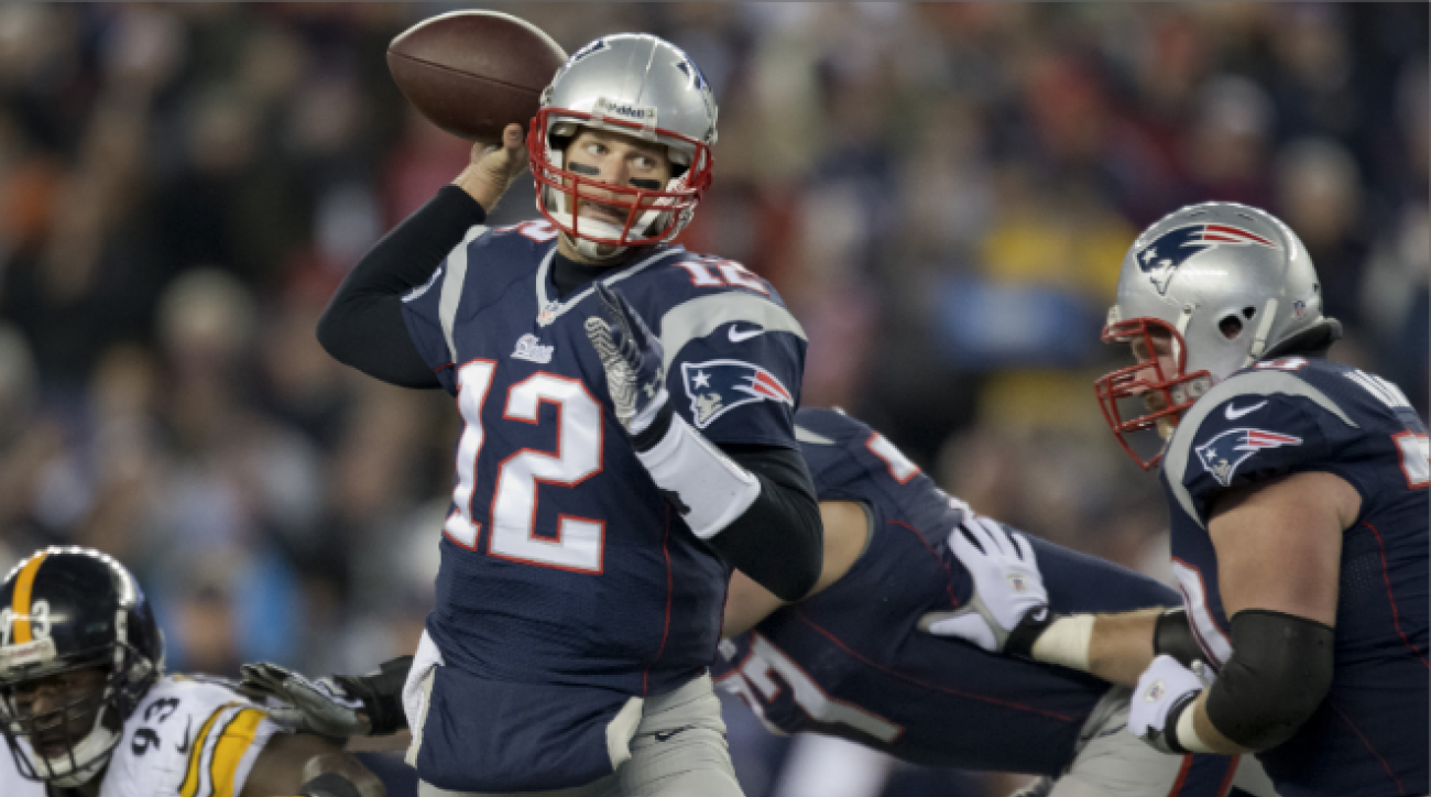 Pro Football Now: Who will rule the NFL's second half?