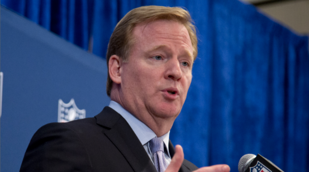 Pro Football Now: 'A different approach' to being the NFL commissioner