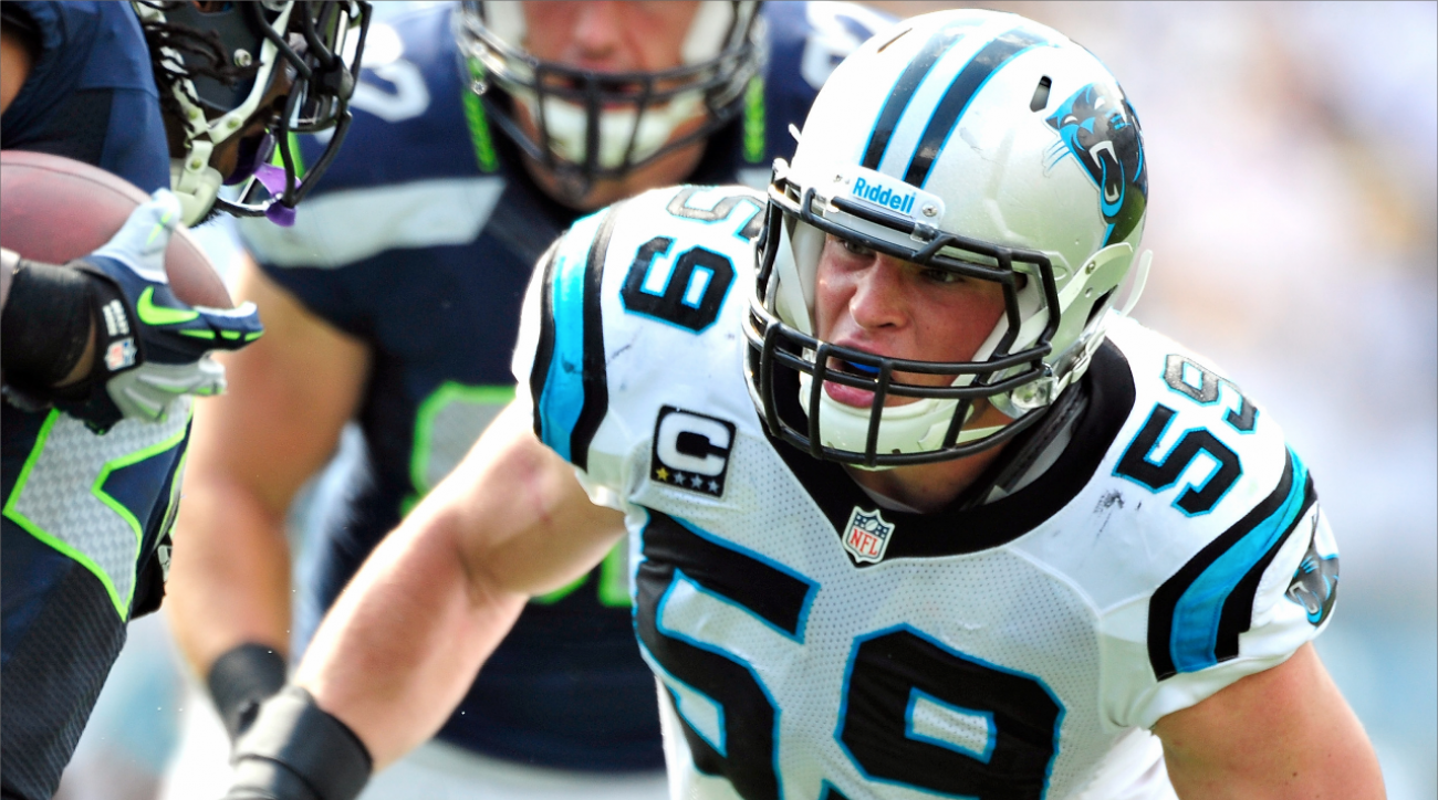 Pro Football Now: Panthers and 49ers preview