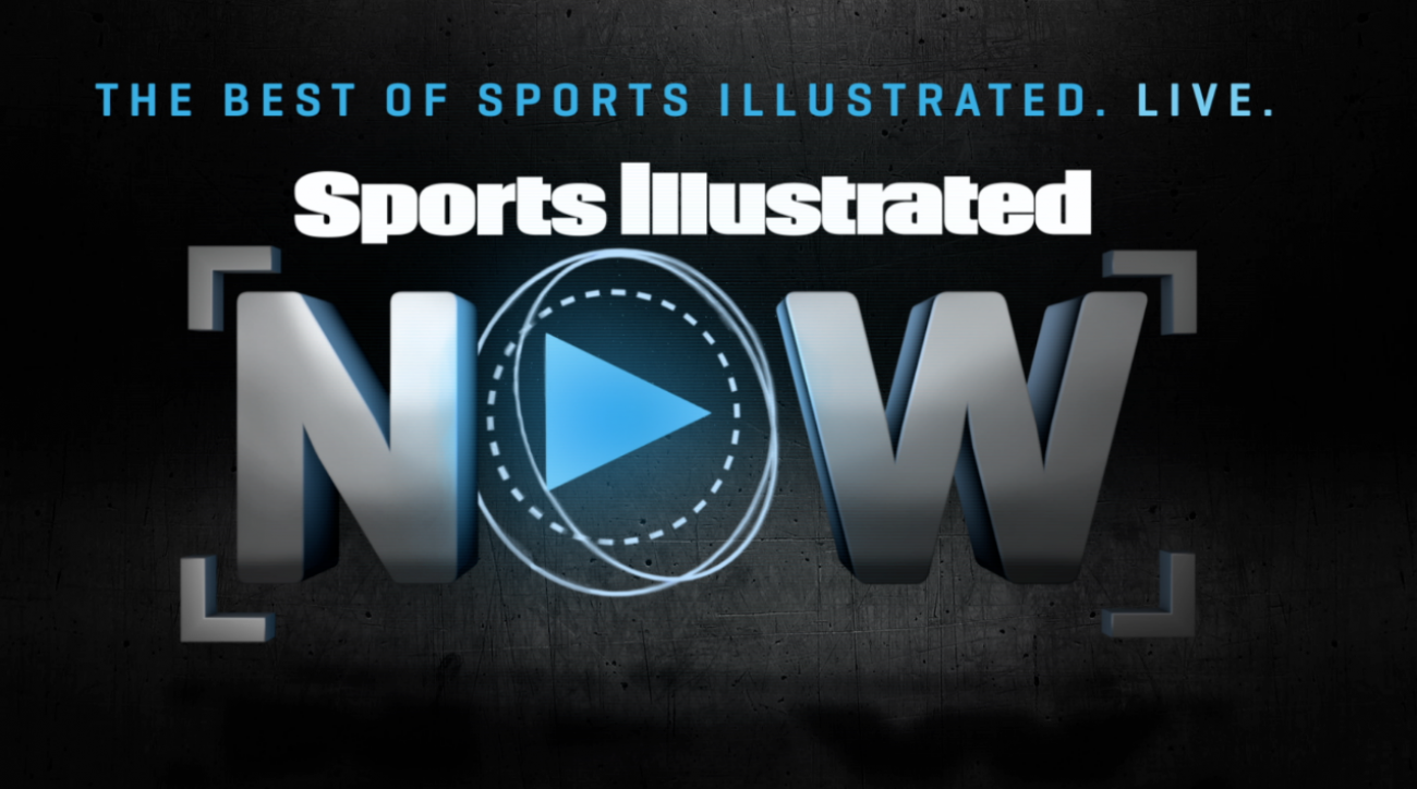 SI Now Live Monday February 3, 2014