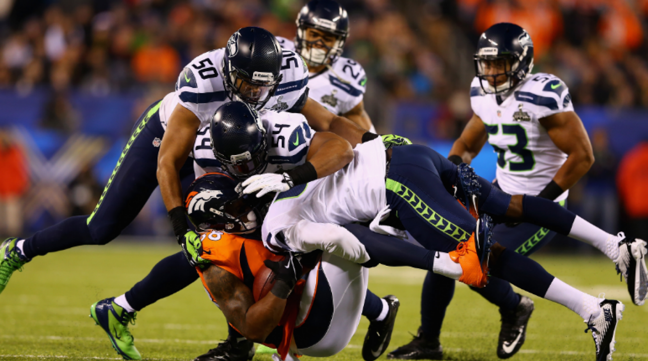 Boomer: Seahawks had greatest defensive performance in Super Bowl history