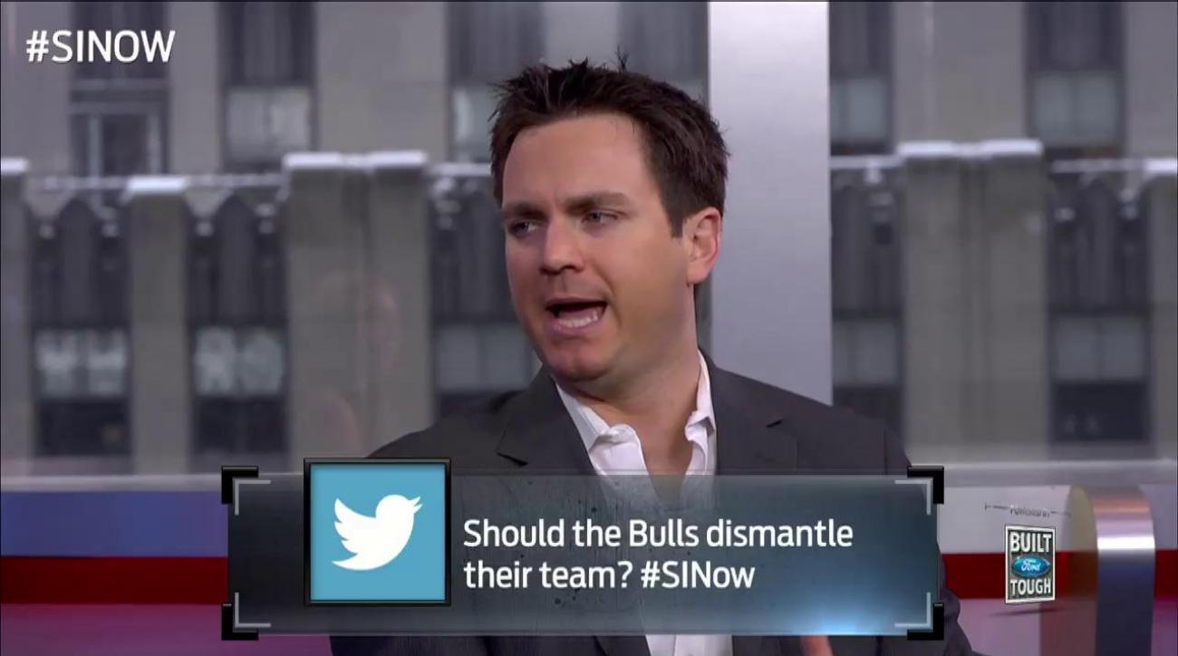 SI Now: Are Thibodeau's Bulls in turmoil?