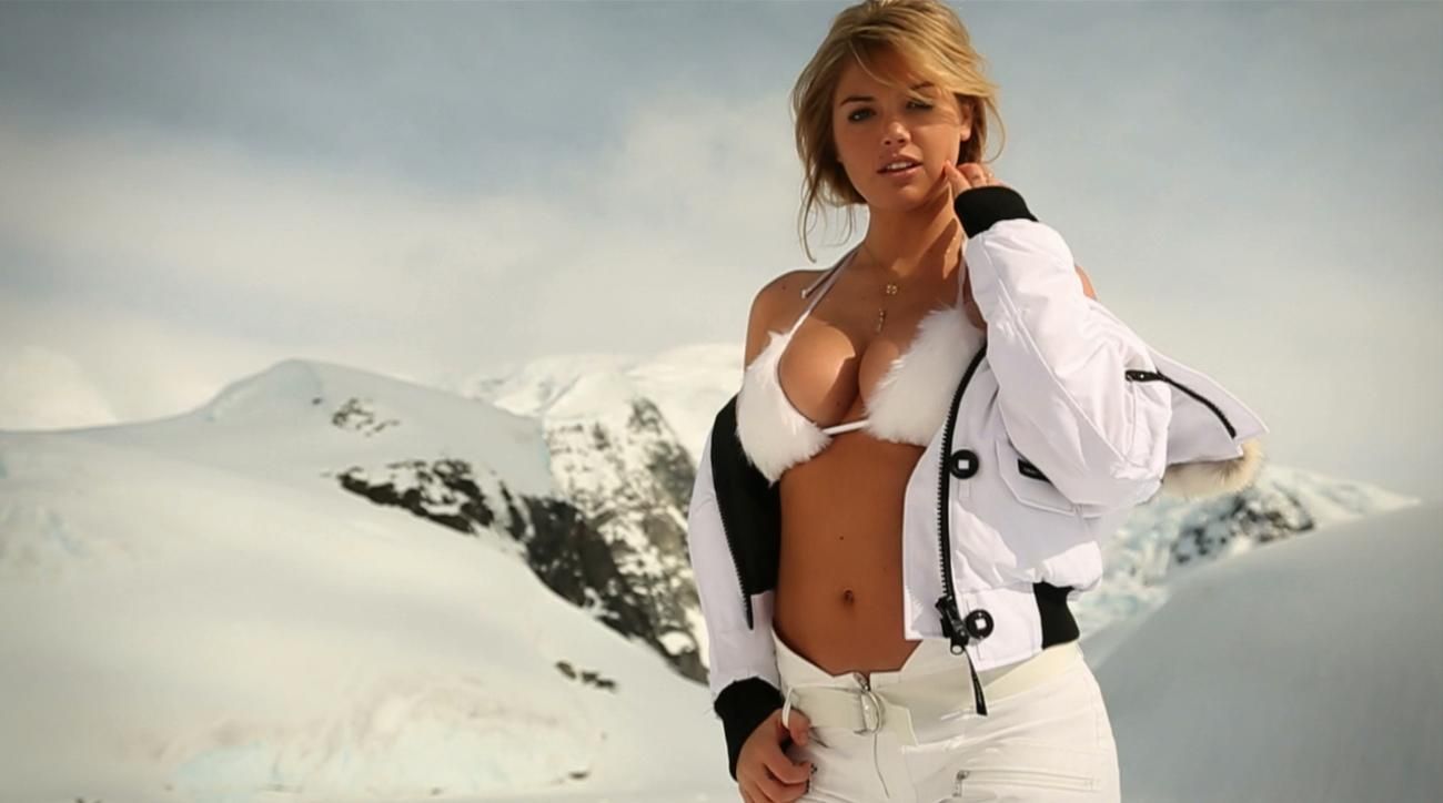 Countdown to Swimsuit 2014, Legendary Locations: Day 10