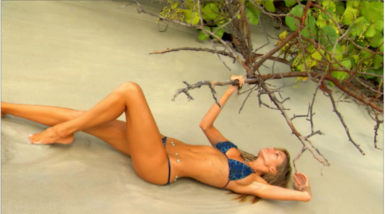 Countdown to Swimsuit 2014, Legendary Locations: Day 9
