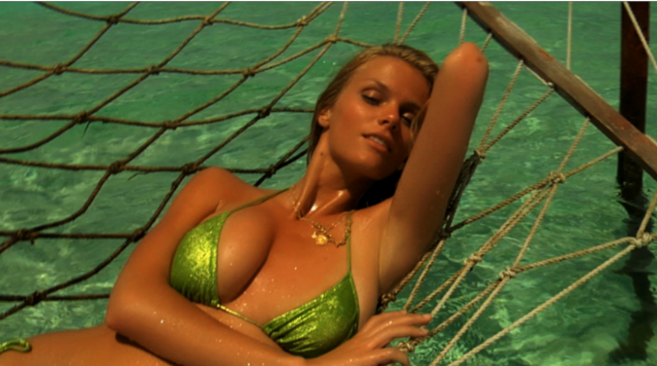 Countdown to Swimsuit 2014, Legendary Locations: Day 5