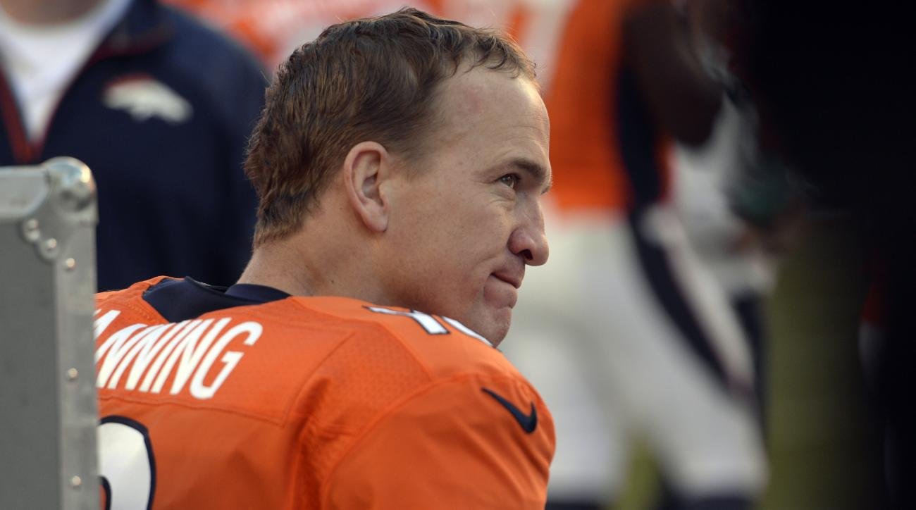 SI Now: Dungy: Peyton Manning back at the drawing board