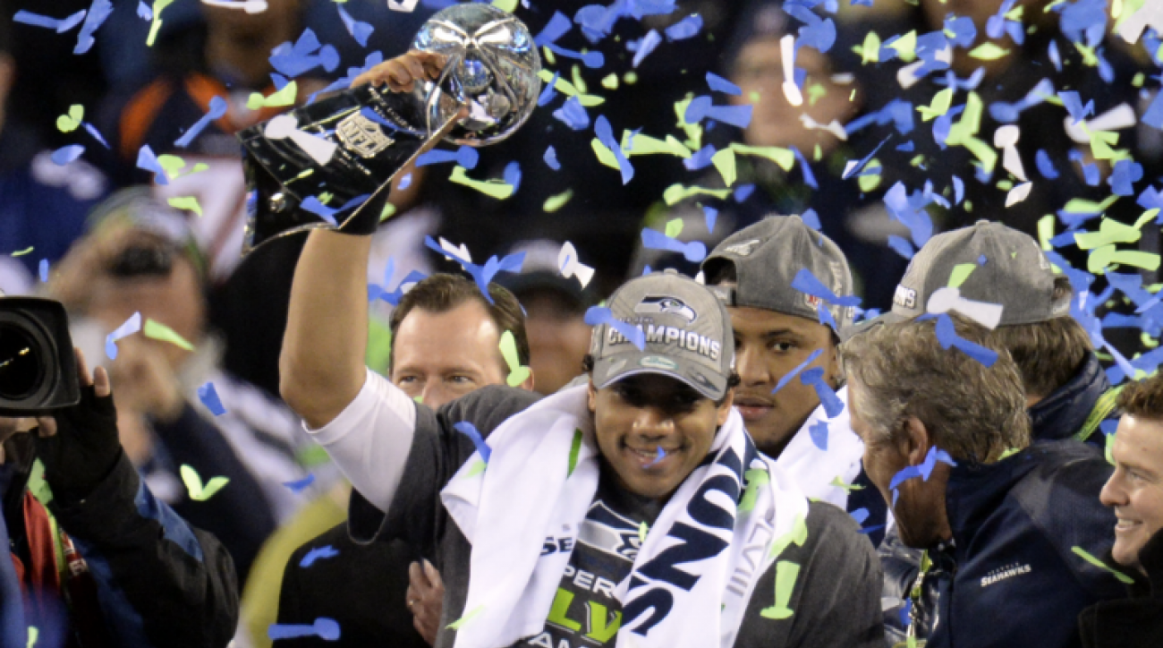Boomer: Russell Wilson's off-season plans simply a bad idea