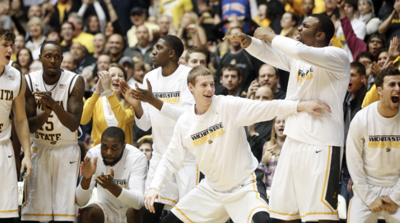 SI Now: Will Wichita State, Syracuse buckle under the pressure of perfection