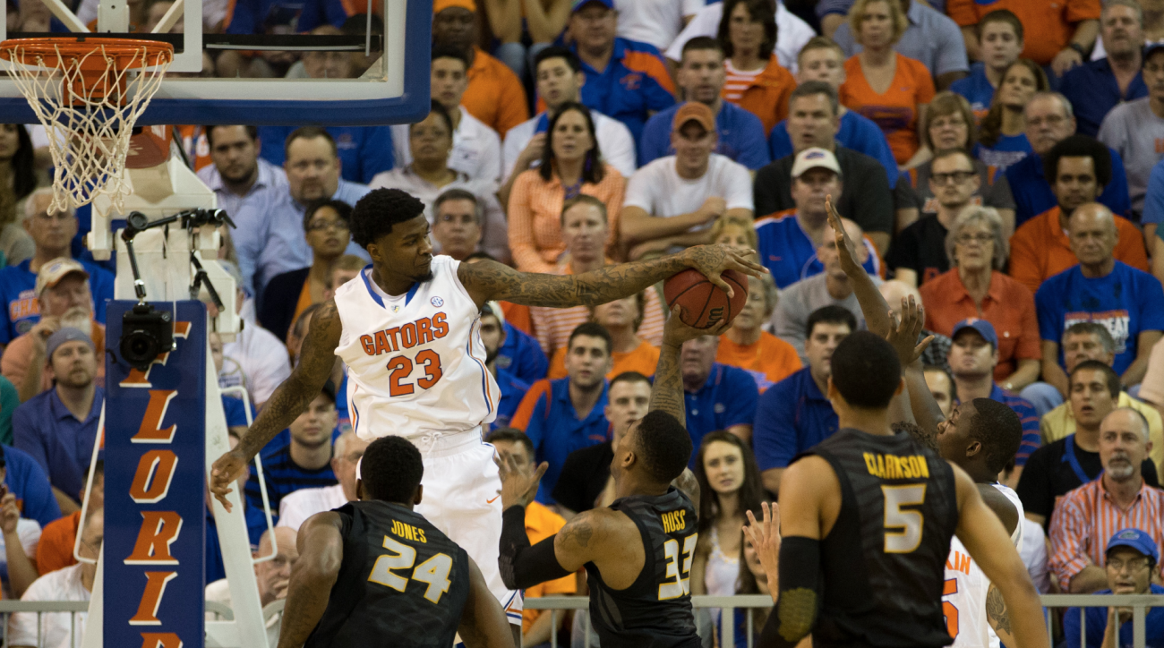 SI Now: Does Chris Walker make Florida a tournament favorite?
