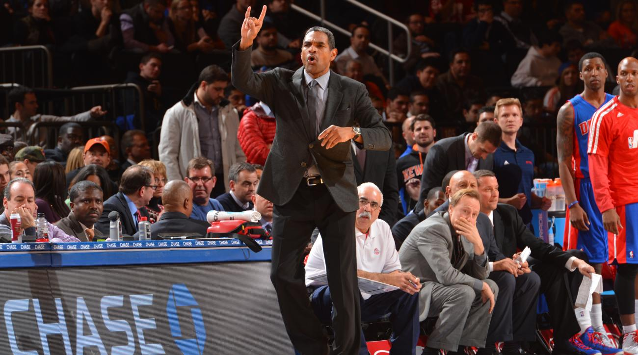 SI Now: GM Joe Dumars is the real problem in Detroit