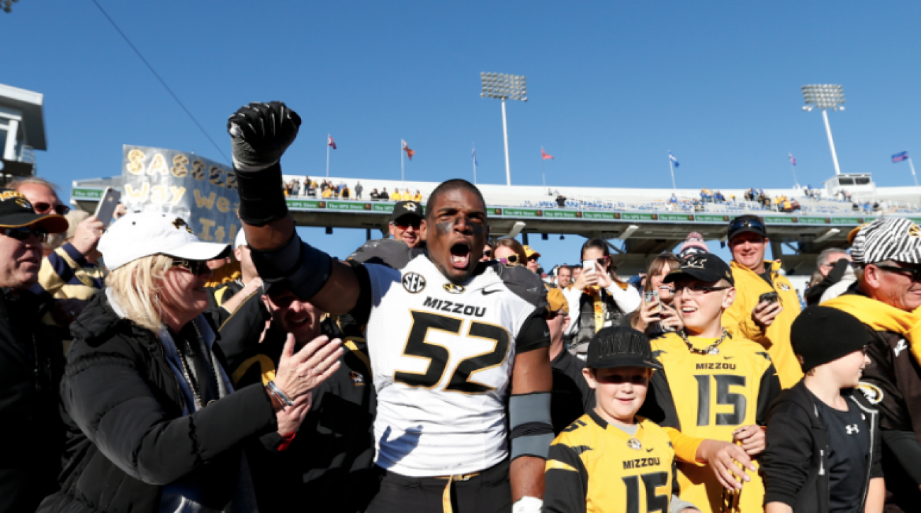 SI Now: Will coming out affect Michael Sam's draft stock?
