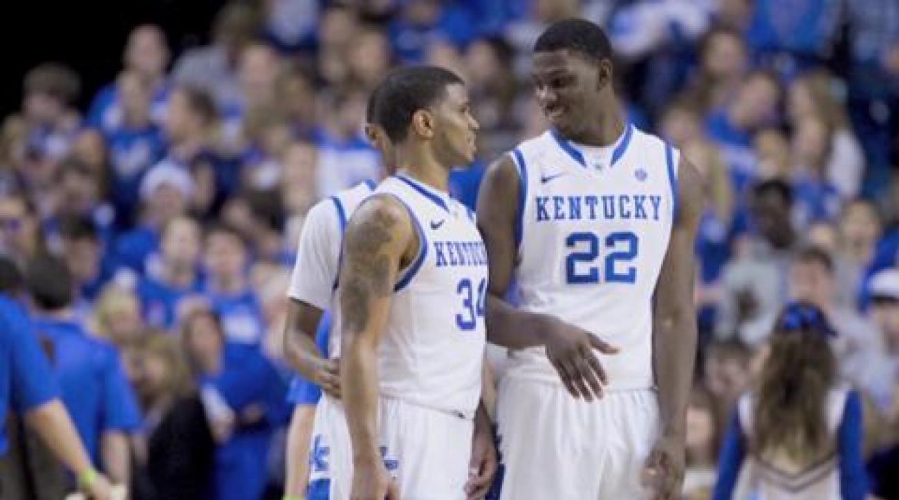 Analyzing Draft prospects so far