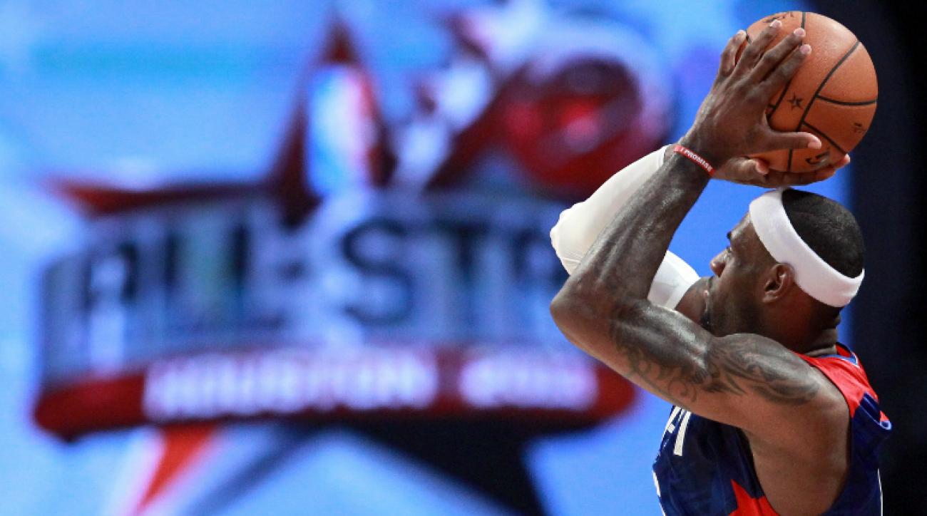 Boomer: NBA All-Star Game a necessary evil