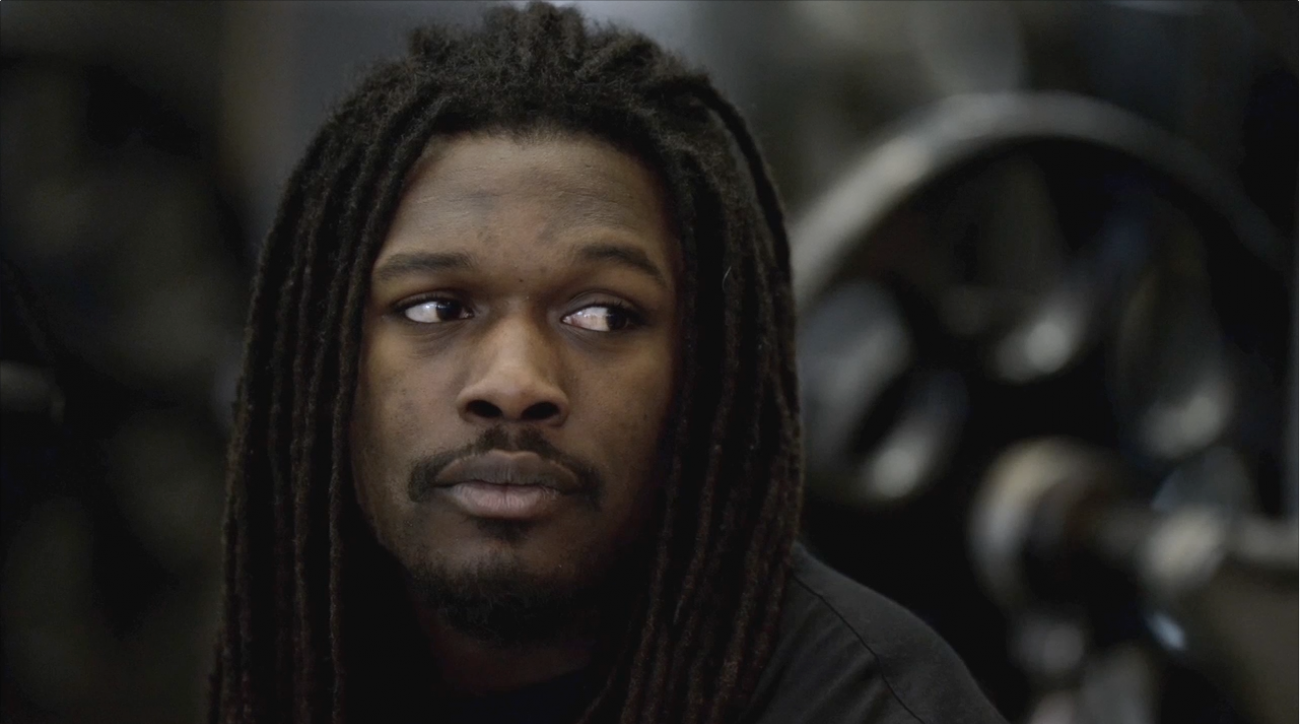 "Jadeveon Clowney: ""I'll be ready when my name is called"""