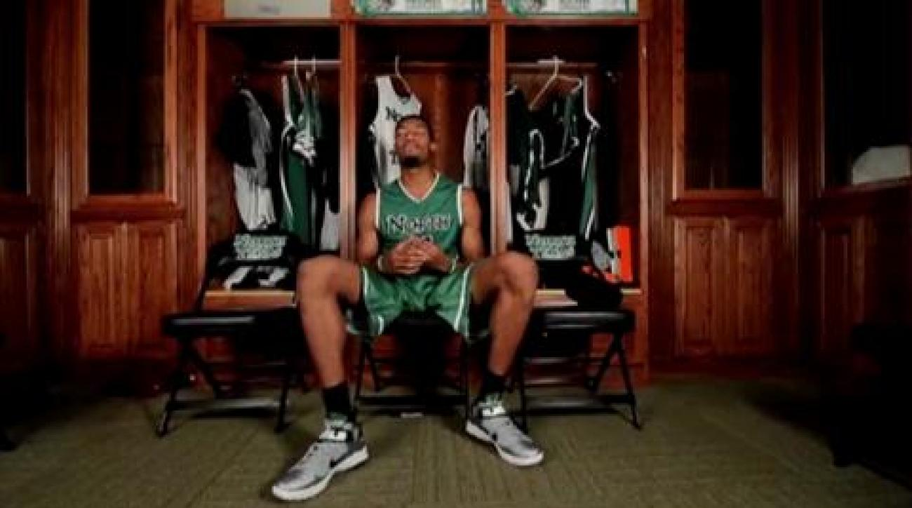 Game Changers: North Texas' Tony Mitchell