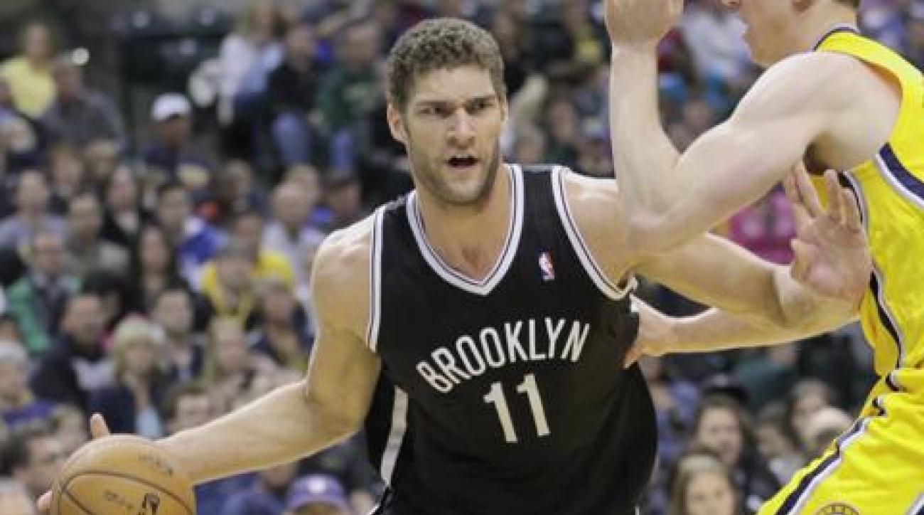 Mannix's Playoff Fast Breaks: Brooklyn Nets