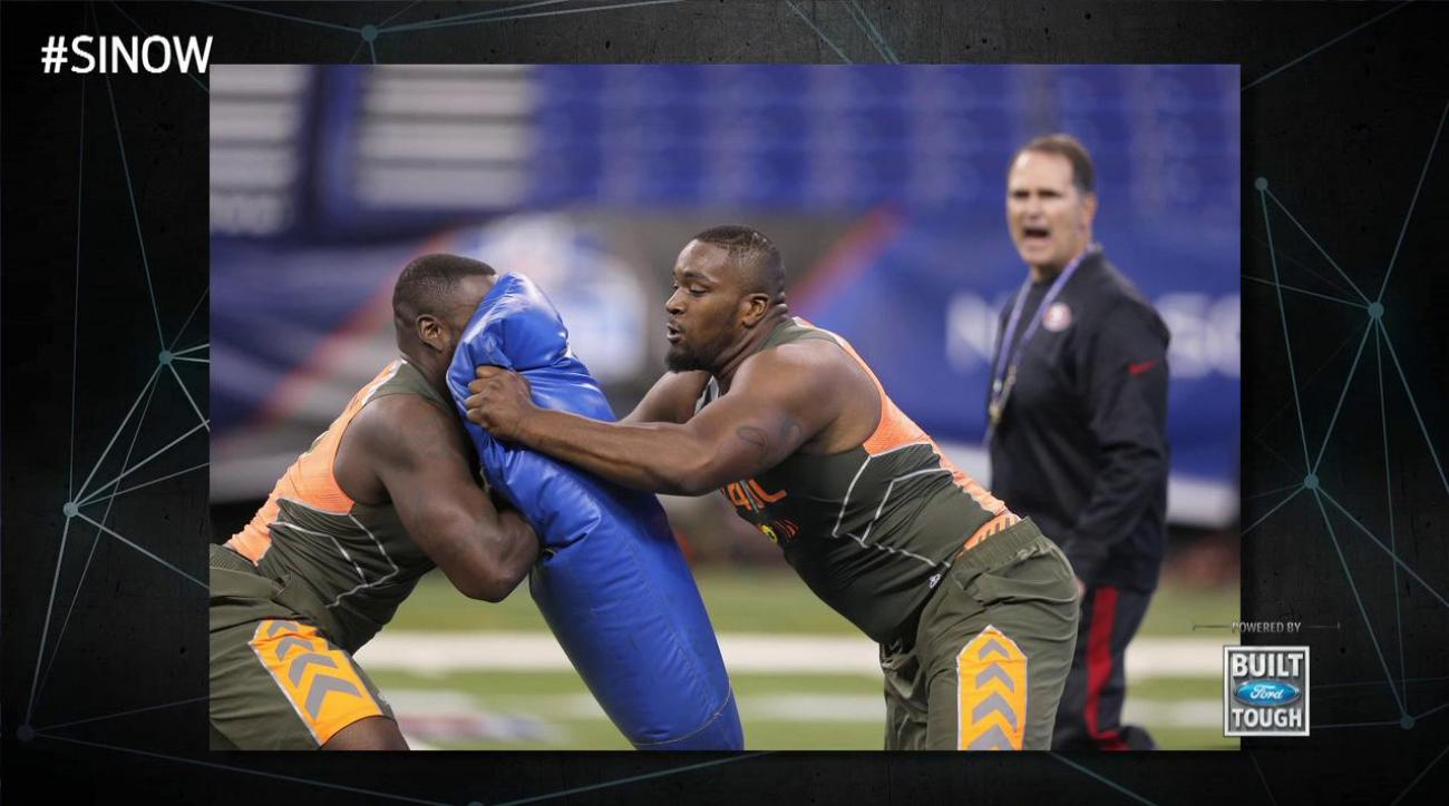 SI Now: Major takeaways from the NFL combine