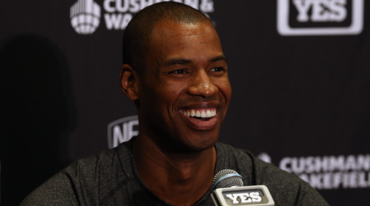 Jason Collins: Words can't describe how support feels