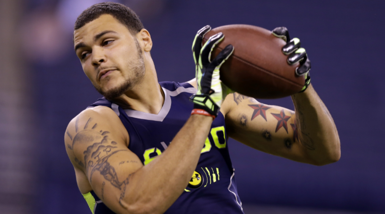 Boomer: Who impressed at the NFL combine?