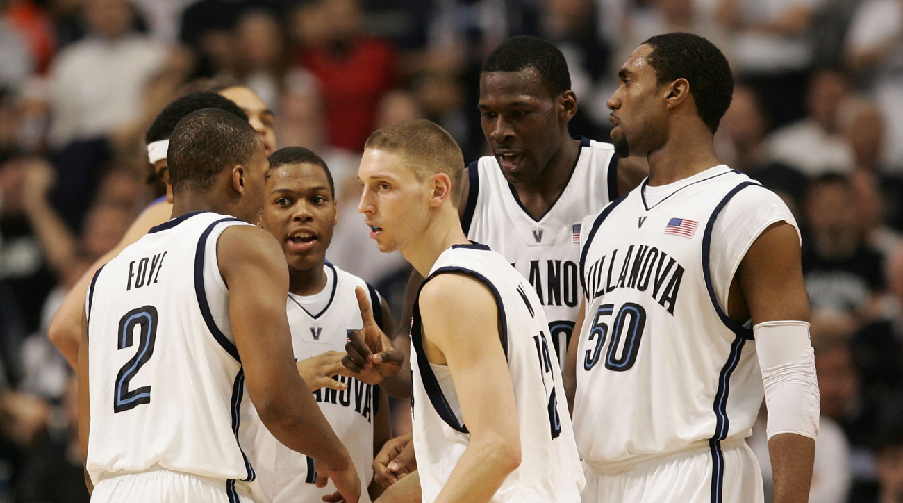 SI Now: 'Nova coach Jay Wright on recruiting openly gay players