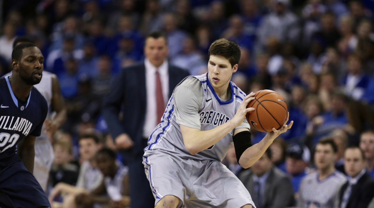 SI Now: Is Doug McDermott best ever?