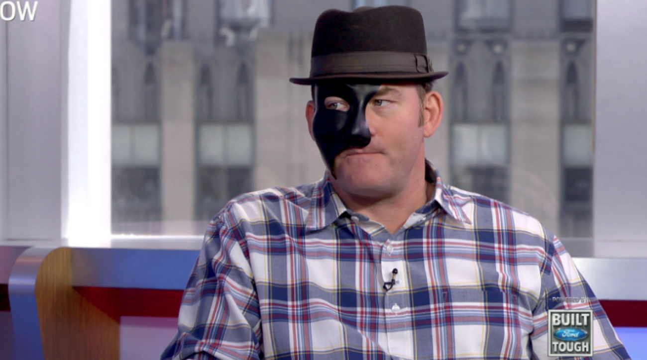 SI Now: David Koechner or LeBron: who wore it best?