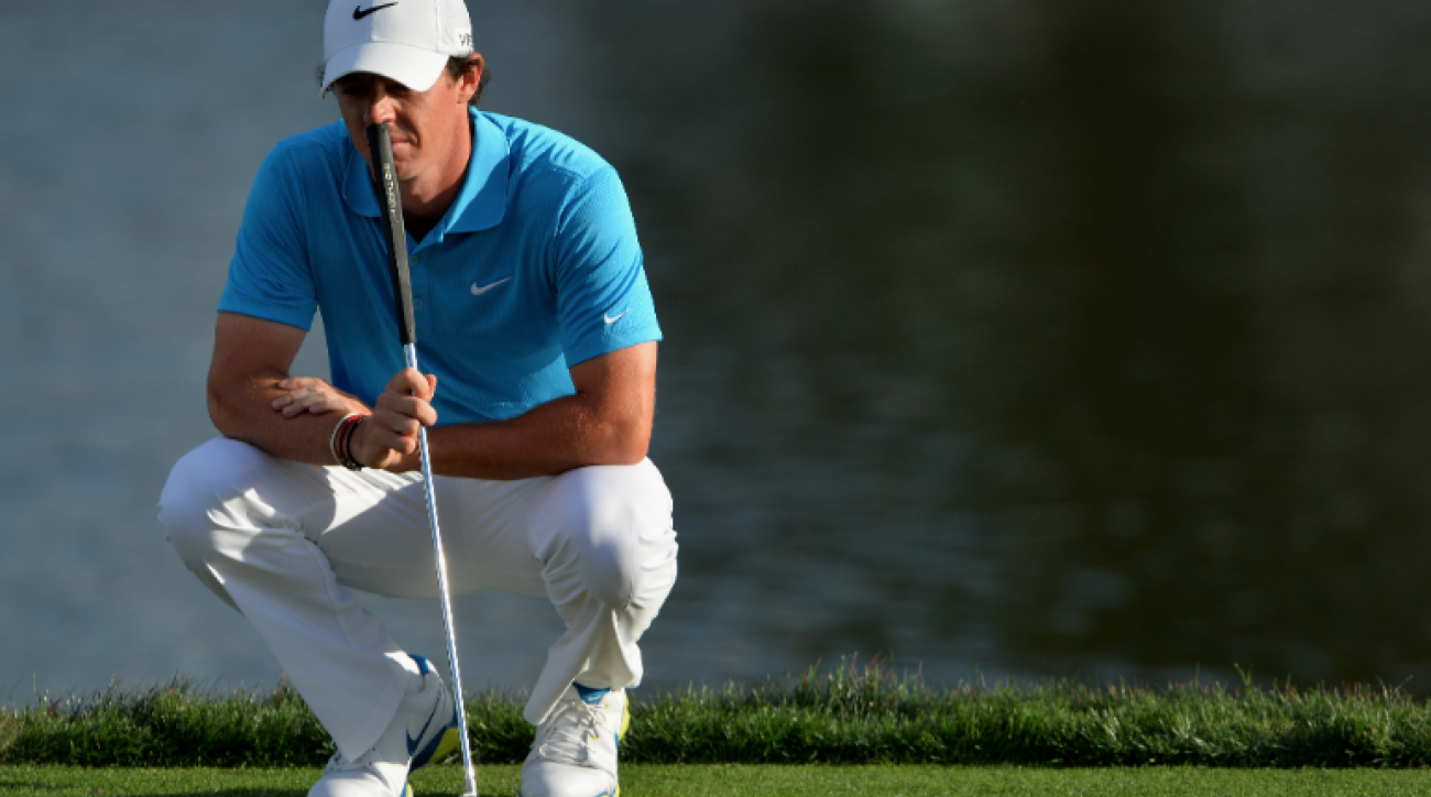 SI Now: McIlroy's rough start to 2014 still better than 2013 season